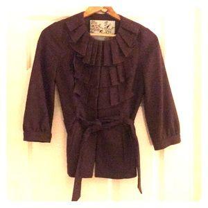 Tabitha 3/4 sleeve jacket